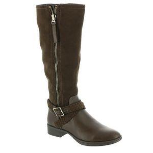 Sam Edelman Circus Perry Knee High Boots 10 NIB